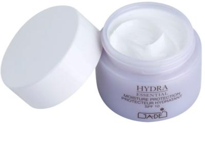 GA-DE Hydra Essential hydratační a ochranný krém SPF 10 1