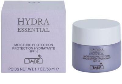 GA-DE Hydra Essential hydratační a ochranný krém SPF 10 2