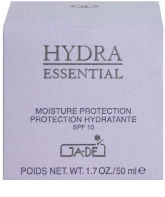 GA-DE Hydra Essential hydratační a ochranný krém SPF 10 3