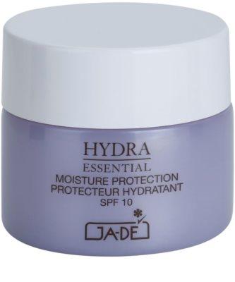 GA-DE Hydra Essential creme protetor e hidratante SPF 10