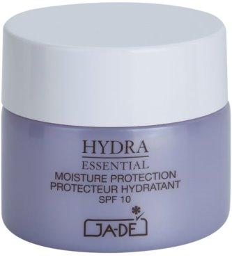 GA-DE Hydra Essential hidratáló és védő krém SPF 10