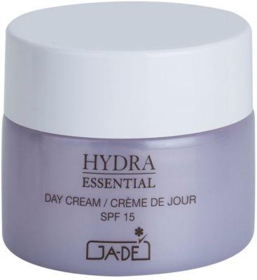 GA-DE Hydra Essential denní hydratační krém SPF 15
