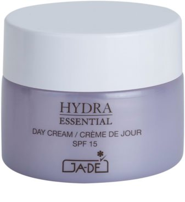 GA-DE Hydra Essential Feuchtigkeitsspendende Tagescreme SPF 15