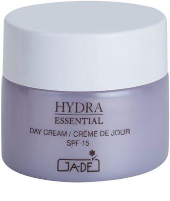 GA-DE Hydra Essential зволожуючий денний крем SPF 15