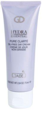 GA-DE Hydra Essential denní hydratační krém s matným efektem
