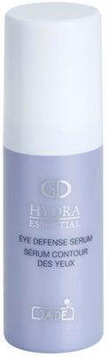 GA-DE Hydra Essential oční sérum s hydratačním účinkem