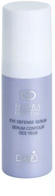 GA-DE Hydra Essential serum pod oczy o dzłałaniu nawilżającym
