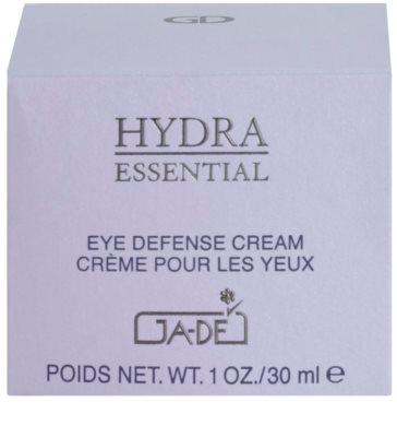 GA-DE Hydra Essential Augencreme mit feuchtigkeitsspendender Wirkung 3