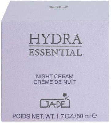 GA-DE Hydra Essential crema de noapte hidratanta 3