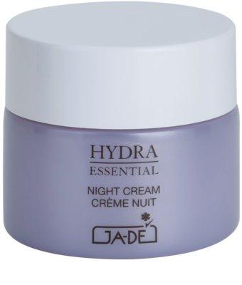 GA-DE Hydra Essential crema de noapte hidratanta