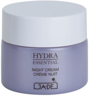 GA-DE Hydra Essential nawilżający krem na noc