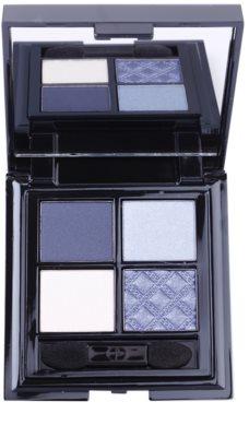 GA-DE Idyllic paleta de sombras de ojos con espejo y aplicador