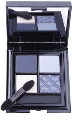 GA-DE Idyllic paleta de sombras de ojos con espejo y aplicador 1