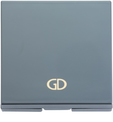GA-DE Idyllic Palette mit Lidschatten inkl. Spiegel und Pinsel 2