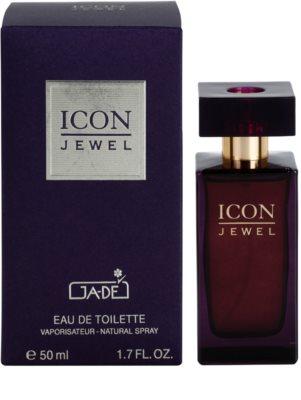 GA-DE Icon Jewel Eau de Toilette für Damen