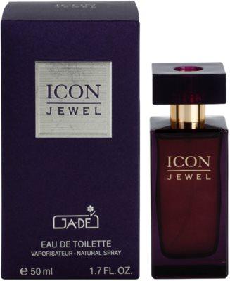 GA-DE Icon Jewel eau de toilette nőknek