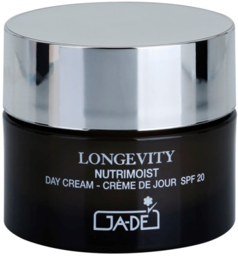 GA-DE Longevity crema nutritiva antiarrugas  SPF 20