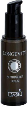 GA-DE Longevity sérum nutritivo con efecto antiarrugas 1