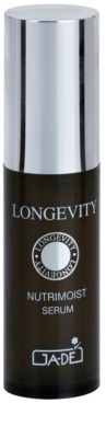 GA-DE Longevity ser hranitor cu efect antirid