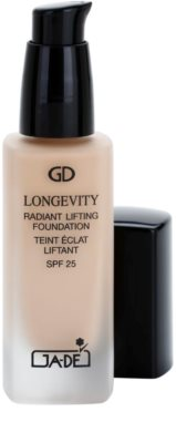 GA-DE Longevity auffrischendes Make-up mit Lifting-Effekt 1