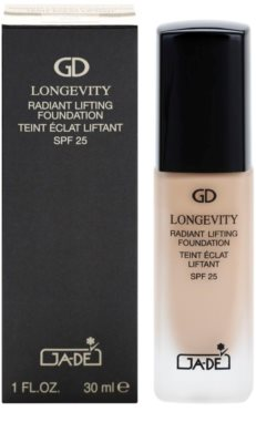 GA-DE Longevity auffrischendes Make-up mit Lifting-Effekt 2