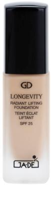 GA-DE Longevity maquillaje con efecto iluminador  con efecto lifting