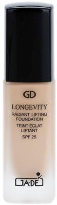 GA-DE Longevity podkład rozjaśniający z efektem liftingującym