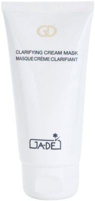 GA-DE Masks & Exfoliators кремообразна почистваща маска