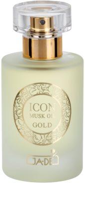 GA-DE Icon Musk Oil Gold eau de parfum nőknek 2