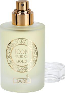 GA-DE Icon Musk Oil Gold woda perfumowana dla kobiet 3