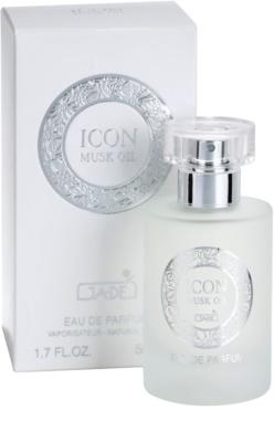 GA-DE Icon Musk Oil eau de parfum para mujer 1