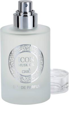 GA-DE Icon Musk Oil eau de parfum para mujer 3