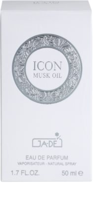 GA-DE Icon Musk Oil eau de parfum para mujer 4