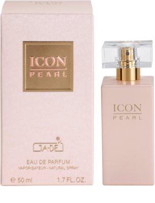 GA-DE Icon Pearl Eau de Parfum für Damen
