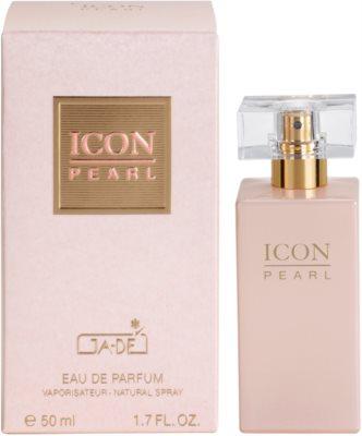 GA-DE Icon Pearl парфумована вода для жінок