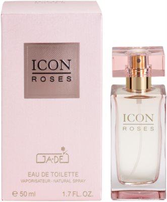 GA-DE Icon Roses Eau de Toilette pentru femei