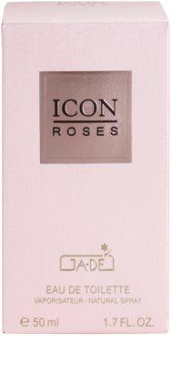 GA-DE Icon Roses Eau de Toilette pentru femei 4