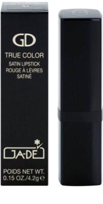GA-DE True Color Satin-Lippenstift 2