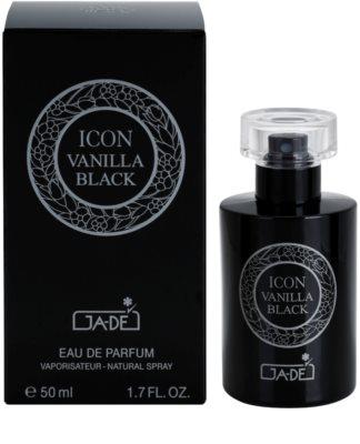 GA-DE Icon Vanilla Black parfumska voda za ženske