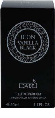 GA-DE Icon Vanilla Black Eau de Parfum für Damen 4