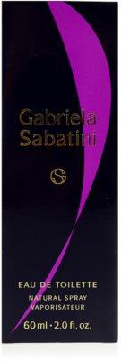 Gabriela Sabatini Gabriela Sabatini woda toaletowa dla kobiet 3