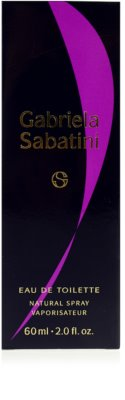Gabriela Sabatini Gabriela Sabatini тоалетна вода за жени 3