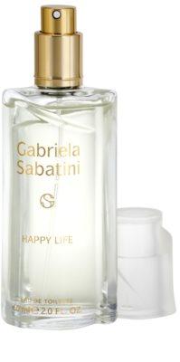 Gabriela Sabatini Happy Life woda toaletowa dla kobiet 3