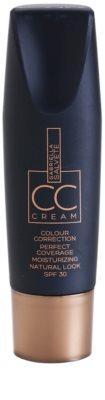 Gabriella Salvete CC Cream crema CC