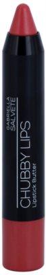 Gabriella Salvete Chubby Lips hydratisierender Lippenstift im Stift