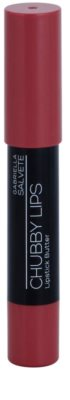 Gabriella Salvete Chubby Lips hydratisierender Lippenstift im Stift 1