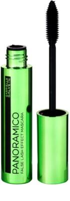 Gabriella Salvete Panoramico False Lash Effect Mascara für Volumen für den Effekt künstlicher Wimpern