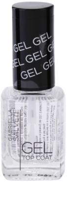 Gabriella Salvete Gel Top Coat verniz de revestimento superior para unhas de gel