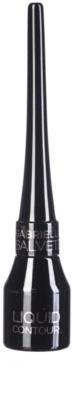 Gabriella Salvete Liquid Contour eyeliner z pisakiem