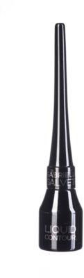 Gabriella Salvete Liquid Contour delineador líquido con cepillo